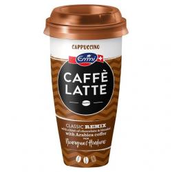 Μεβγάλ Emmi milk mix cappuccino 230ml