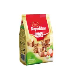 VINCINNI Napolitan Cubes με κρέμα φουντουκιού 250γρ.