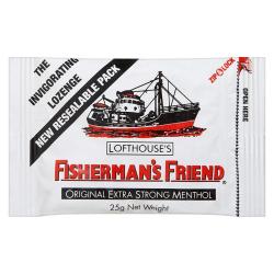Fisherman's Friend ORIGINAL/ΑΥΘΕΝ. 12X12X25γρ.