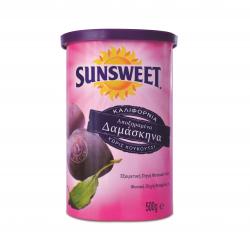 Sunsweet Δαμάσκηνα 12x500γρ.
