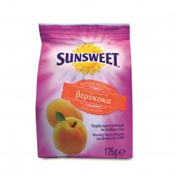Sunsweet Βερίκοκο 12x175γρ.