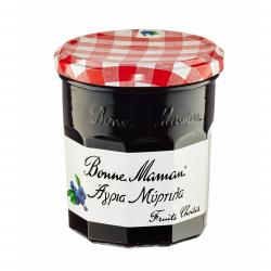 Bonne-Maman μαρμελάδα Άγρια Μύτριλα 370γρ.