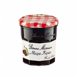 Bonne-Maman μαρμελάδα Μαύρο Κεράσι 370γρ.