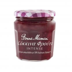 Bonne-Maman FRUIT INTENSE Κόκκινα Φρούτα 335γρ.
