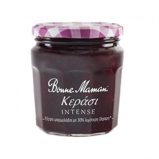 Bonne-Maman FRUIT INTENSE Κεράσι 335γρ.