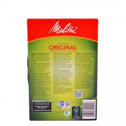Melitta φίλτρα καφέ 1x4 18Χ40 ΤΕΜ