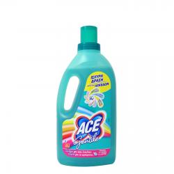 Υγρό Ενισχυτικό πλύσης ACE Gentile REGULAR 2lt