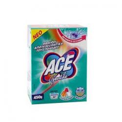 Σκόνη χειρός ACE Gentile POWDER 450γρ.