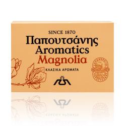 Σαπούνι Papoutsanis aromatics Magnolia 125γρ.