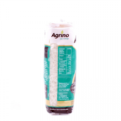 Agrino συσκ. ρύζι Φίνο Νυχάκι Ελλάδας 500γρ.