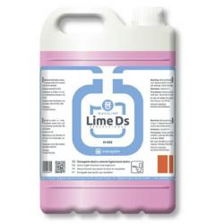 Καθαριστικό - αφαλατικό Lime DS 5κιλ.