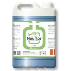 Μαλακτικό πλυντηρίων ρούχων Neuflor 5lt