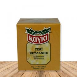 Καγιά εβαπ τσάι Κεϋλάνης 1,5γρ.* 10φακ.