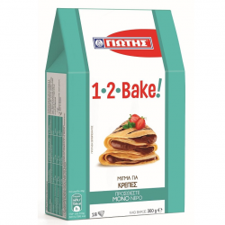 ΓΙΩΤΗΣ 1,2 Bake μίγμα για κρέπες