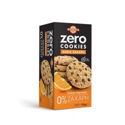 Βιολάντα Cookies Πορτοκάλι ZERO 170γρ.