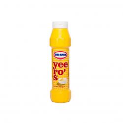 Σάλτσα Yeero's σως HO.RE.CA BRAVA 900ml