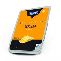 Μεβγάλ Specialistas τυρί Gouda σε φέτες 500γρ.