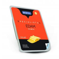Μεβγάλ Specialistas τυρί Edam σε φέτες 500γρ.