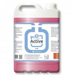 Καθαριστικό για αφαίρεση αλάτων Active 5lt