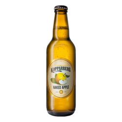 Kopparberg naked apple φιάλη ow 300ml