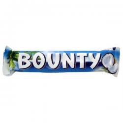 Σοκολάτα Bounty 57γρ.