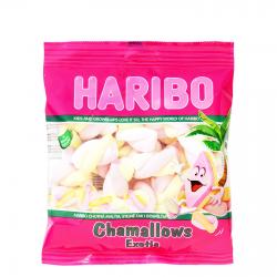 Haribo Chamallows Εξωτικά Φρούτα 100γρ.