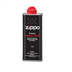Zippo λάδι αναπτήρα 125ml