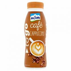 Μεβγάλ nom cafe cappuccino 250ml