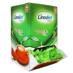 Γλυκαντικό Linodiet stevia erythr 500 φάκέλων