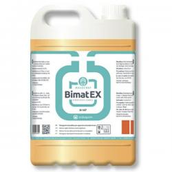 Υγρό πλυντηρίου πιάτων Bimat EX 6κιλ.