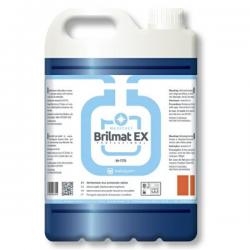 Στεγνωτικό πλυντηρίου πιάτων Brilmat EX 5κιλ.