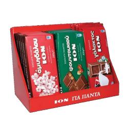 IOΝ Chocobox σοκολάτα 15x200γρ. 9908
