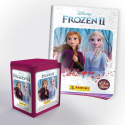 Panini Frozen 2 άλμπουμ