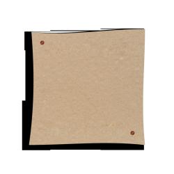 Servin τραπεζομάντηλο λαδόκολλα 1m.x1m. 150τεμ.