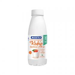 Μεβγάλ κεφίρ ροδάκινο lactoze free (-0,20€) 500ml