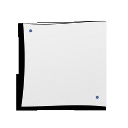 Servin τραπεζομάντηλο λευκό 1m.x1m. 150τεμ.