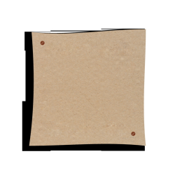 Servin τραπεζομάντηλο λαδόκολλα 1m.x1,30m. 110τεμ.