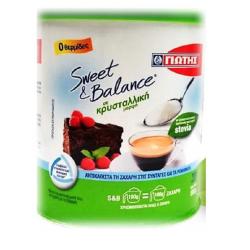 ΓΙΩΤΗΣ Sweet & Balance Γλυκαντικό σε κρυσταλική μορφή 500γρ.