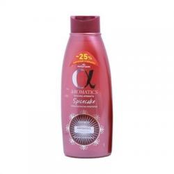 Αφρόλουτρο Papoutsanis aromatics Spicecake 650ml (-25%)
