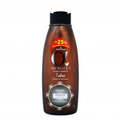 Αφρόλουτρο Papoutsanis aromatics Tabac 650ml (-25%)
