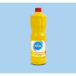 Servin quality chloro deapclean ροζ 750ml