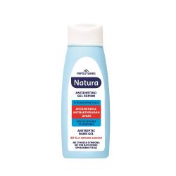 Αντισηπτικό gel Papoutsanis natura 300ml