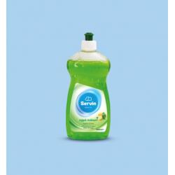 Servin quality υγρό πιάτων λεμόνι 500ml