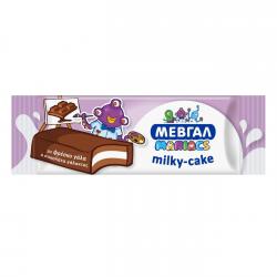 Μεβγάλ Maniacs γαλακτοφέτες με σοκολάτα 28γρ (3+1Δώρο) 112γρ.