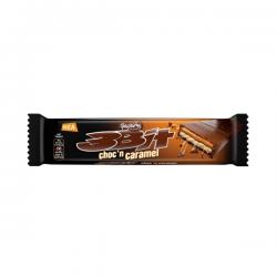 Σοκολάτα Παυλίδης 3-Bit καραμέλα 65γρ.
