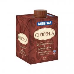 Μεβγάλ γάλα με κακάο ESL Chocola 3,7% 500ml