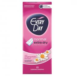 Σερβιετάκι EveryDay Extra Dry NORMAL 20 TEM