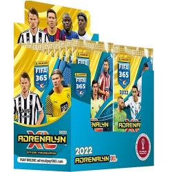 Panini Fifa 365 2022 Adrenalyn Κάρτες